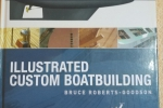 Illustrated boatbuilding